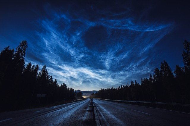 The Road Back Home C Ruslan Merzlyakov Mini