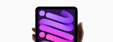 Apple iPad Mini (2021): The smallest iPad undergoes the biggest design change in years