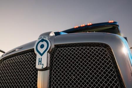 Toyota Camion Hidrogeno 3