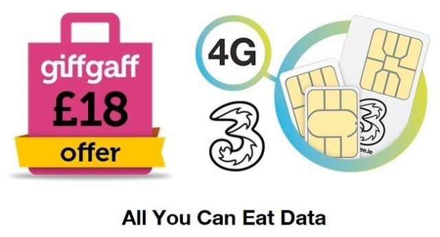 All You Can Eat Data