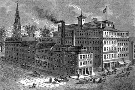 Gorham Manufacturing Company