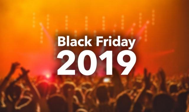 Los 47 mejores móviles en oferta por el Black Friday 2019 hoy 28 de noviembre: Samsung℗ Galaxy℗ A50 por 219 euros(EUR) y más