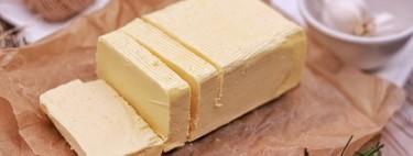 Tereyağı mı margarin mi?  Yemek pişirirken en sağlıklı seçenek budur