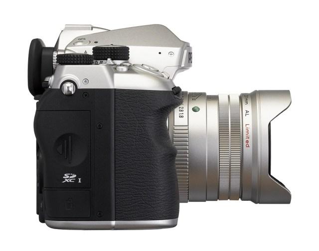 Pentax K 1 Silver 04