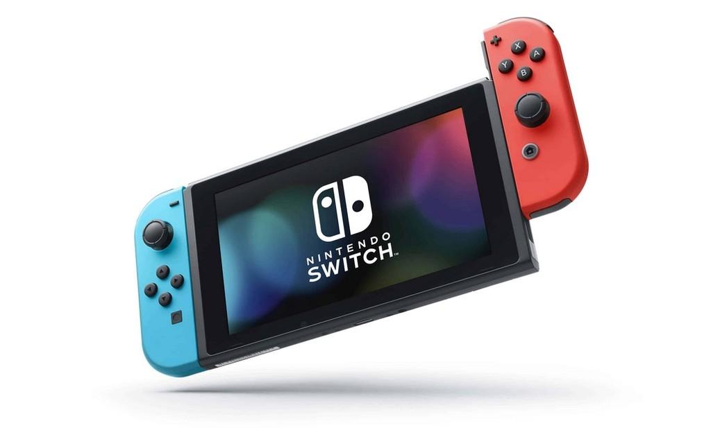 Ya se han vendido 22,86 millones de Nintendo Switch: mas que la GameCube, sin embargo los objetivos anuales parecen inalcanzables