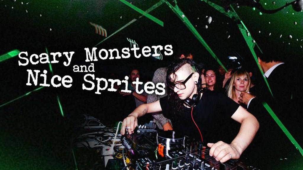 """Permalink to La canción """"Scary Monsters y Nice Sprites"""" de Skrillex reduce los ataques del mosquito Aedes aegypti y hace que tengan menos sexo"""