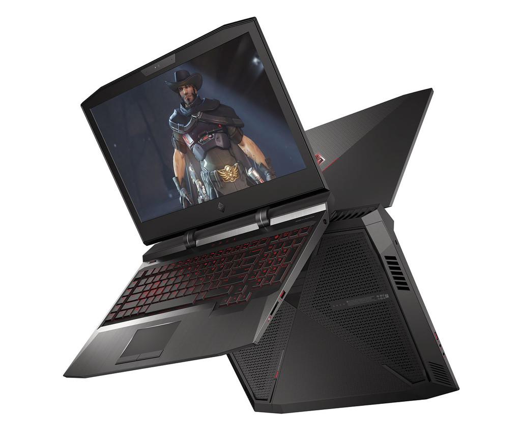 Permalink to HP Omen X Notebook: overclocking a tres niveles y la bestia parda de NVIDIA para una experiencia gaming sin límites