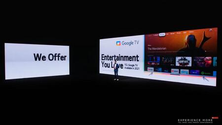 Tcl Google Tv
