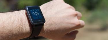 Amazfit Bip S, análisis: un reloj incombustible al que poco más se le puede solicitar por su precio