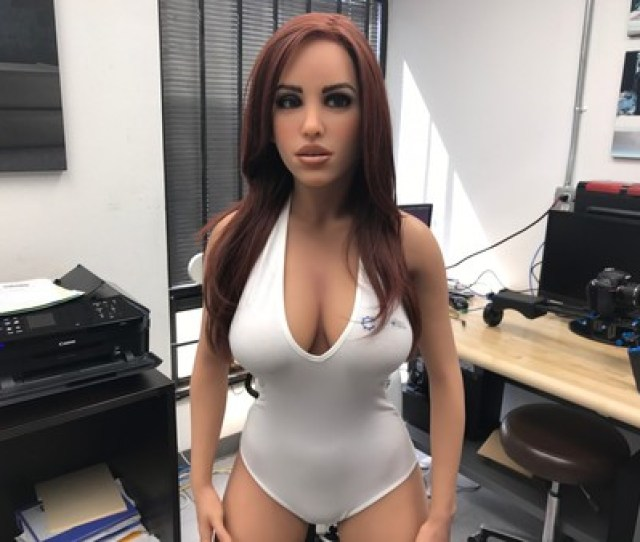 Tenemos Nuevos Detalles De Realdoll X El Robot Sexual Con Inteligencia Artificial Que Estara Disponible En Septiembre