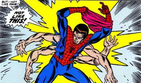 Amazing Spider Man 100 19