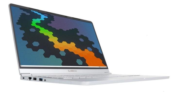 La combinación de los Ryzen 7 4800H y Linux tiene nombre propio: llegan los renovados KDE Slimbook de 14 y 15'6 pulgadas