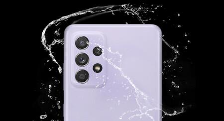 Samsung Galaxy℗ A52s 5g 2