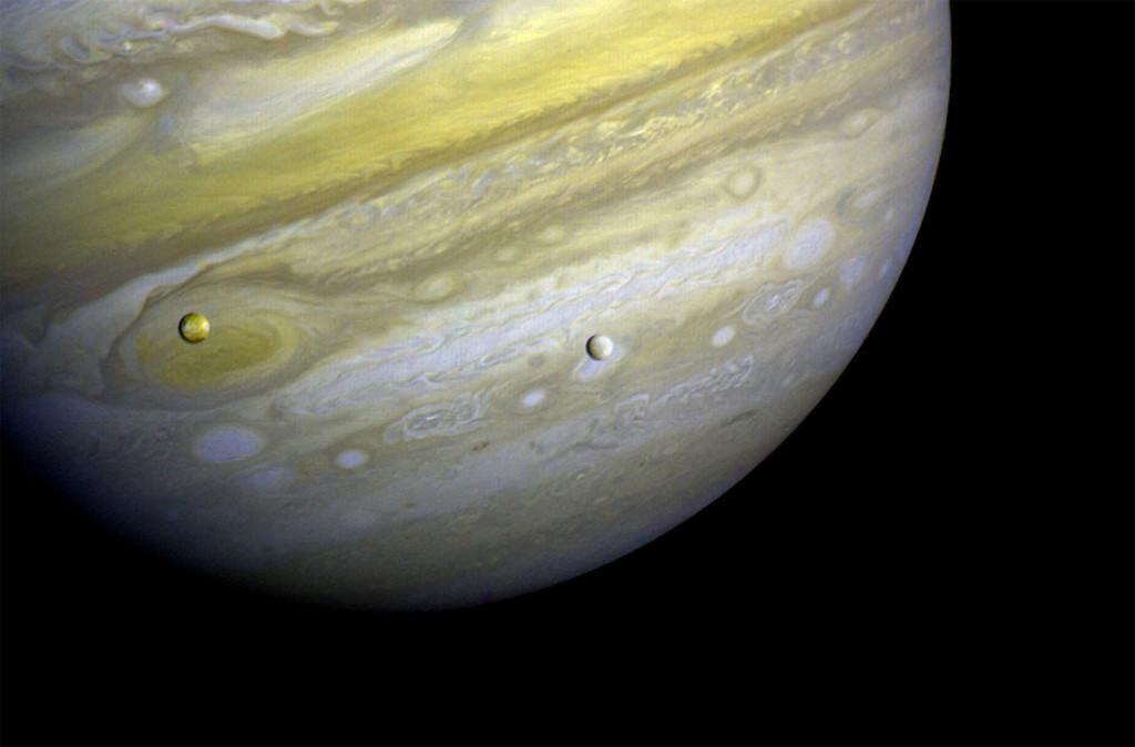 Jupiter Voyager 01