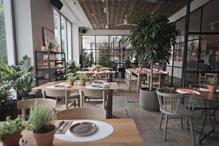 Los 15 restaurantes para hacer el gran tour de los sitios