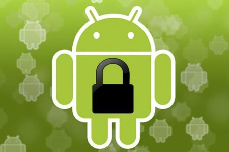 Android Candado