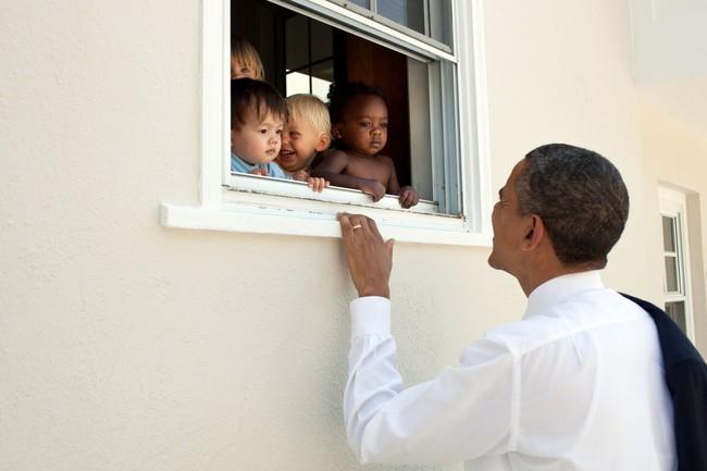 Permalink to La reacción de Obama a Charlottesville es ya el tuit con más 'me gusta' de la historia