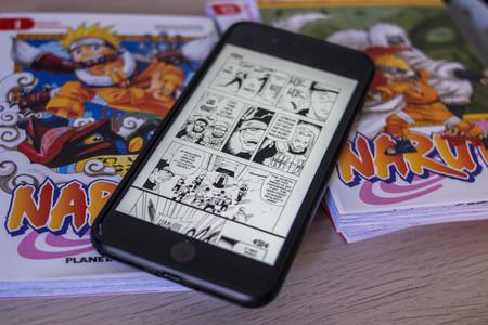 Manga Plus Destacada
