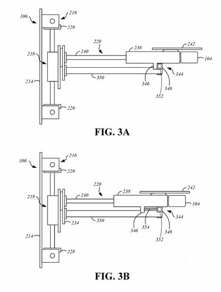 Apple no pierde de vista el coche eléctrico: patenta un