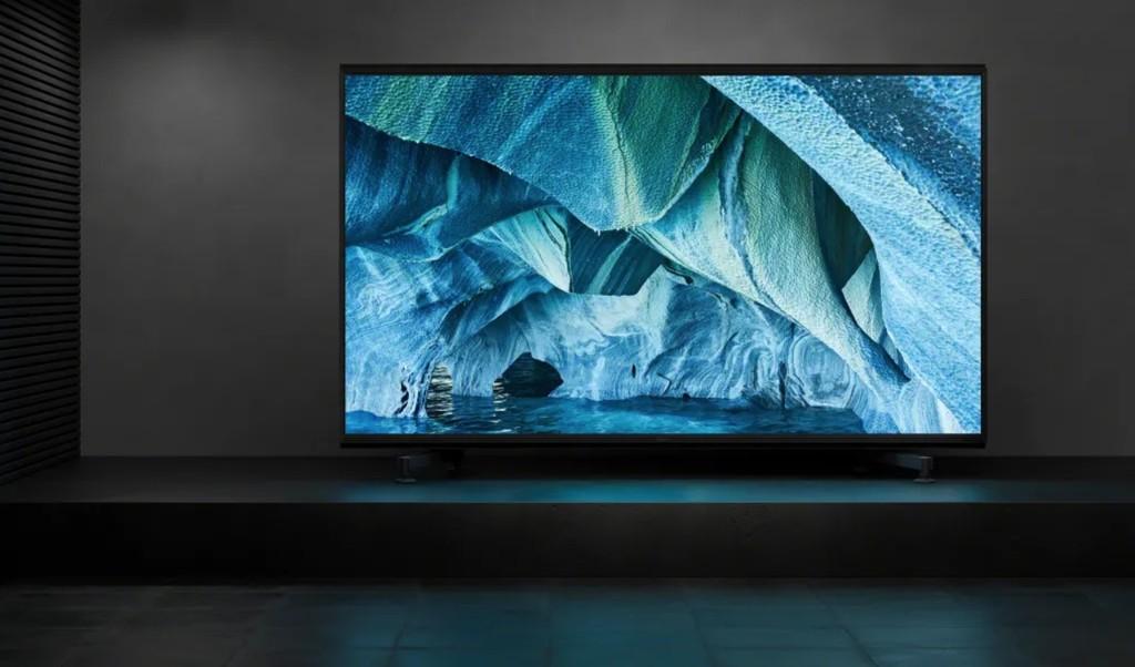 Permalink to Sony se apunta al 8K con su nueva Master Series ZG9: un gigantesco televisor full LED de hasta 98 pulgadas y soporte para AirPlay 2 y HomeKit