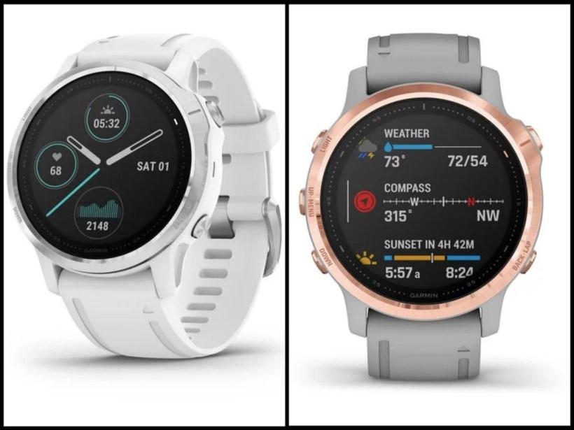 Garmin presenta su nuevo Fénix 6 desde el Ultra Trail de Mont Blanc: estas son las características del nuevo reloj deportivo de alta gama
