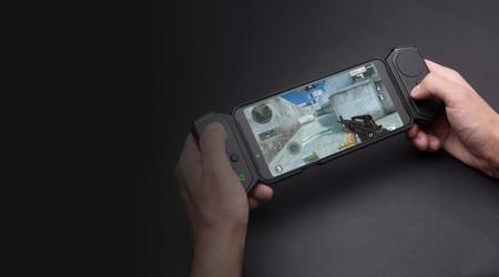 Xiaomi Black Shark Helo 5