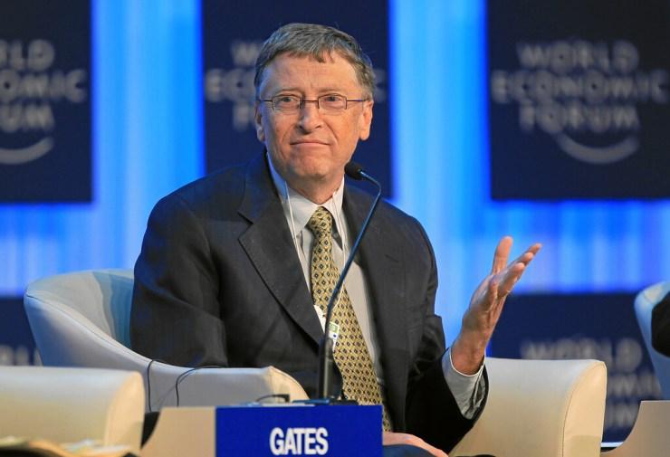 Bill Gates contra el Sol: el primer experimento de geoingeniería del mundo empezará sus primeras pruebas este verano y está financiado por el fundador de Microsoft