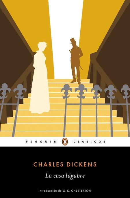 La casa lúgubre, Charles Dickens