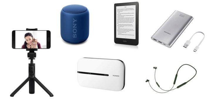 21 gadgets y accesorios imprescindibles para el verano según los editores de Xataka