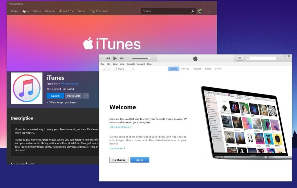 Itunes Store Launch