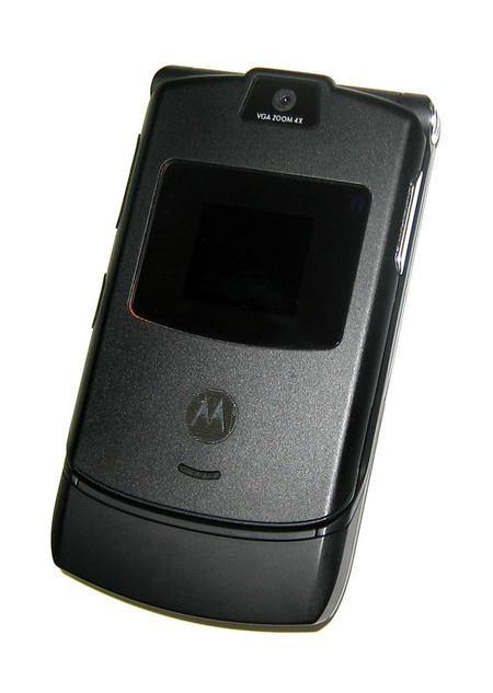 Motorola Razr V3