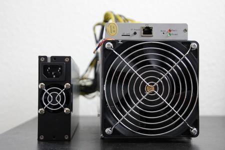 Bitcoin Miner