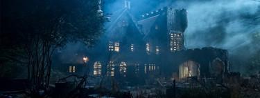 'La maldición de Hill House': una adaptación extraordinaria llamada a renovar el género de las casas encantadas