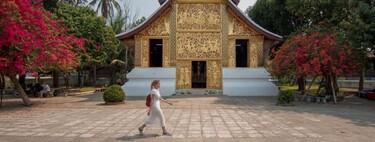 Seis meses de viaje en Asia resumidos en un vídeo Stop Motion hecho con más de 3000 fotos