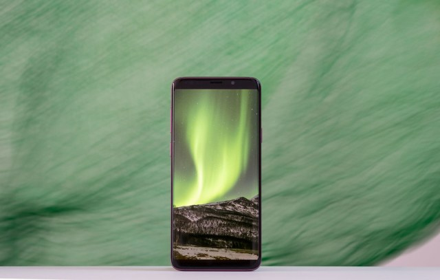 Samsung Galaxy S9plus 04