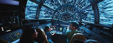 'Star Wars: Galaxy's Edge', la grande expansión de los parques Disney, abrirá sus puertas en mayo y esto es todo lo que incluirá