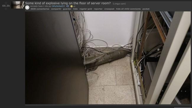 Reddit misil