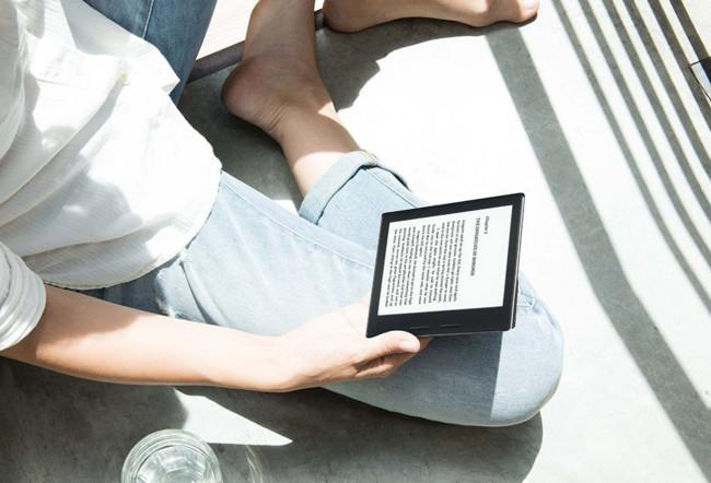 Permalink to ¿Tiene sentido un Kindle Oasis tan caro? Repasamos la evolución de los lectores de Amazon