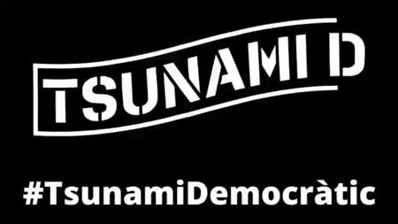 Tsunami Democratic