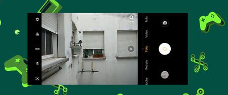 App Camara Vivo