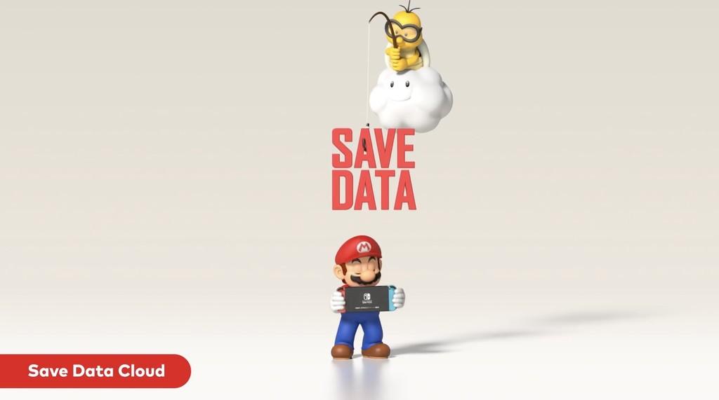 Los datos guardados en la nube de Nintendo Switch Online serán eliminados si cancelamos la suscripción