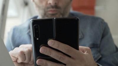 El Samsung Galaxy Fold actualiza a Android 11 con One UI 3.0