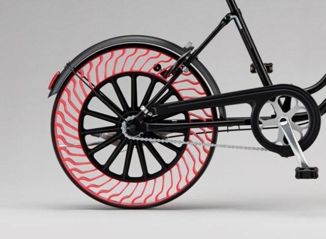 Bridgestone ©Air Free Bicycle Tires 3