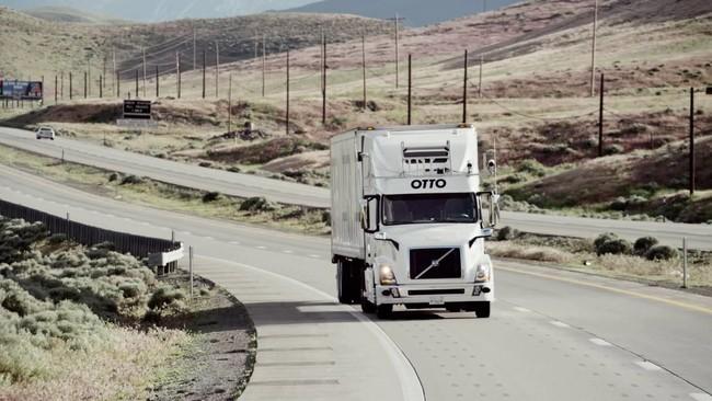 Permalink to Uber abandona su proyecto para desarrollar camiones autónomos tras gastar una millonada en Otto