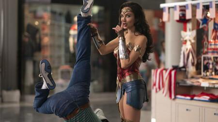 Wonder Woman 1984 Torrents