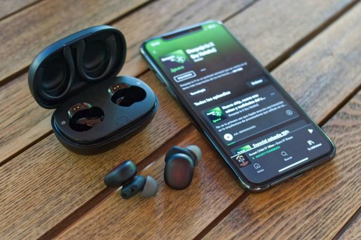 Amazfit PowerBuds, análisis: los primeros auriculares de la firma ofrecen una autonomía sobresaliente y sensor de ritmo cardíaco
