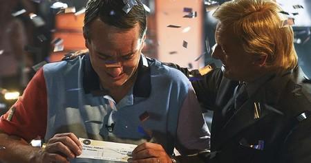Quiz Escandalo wants to become a Movistar Series 2 millionaire