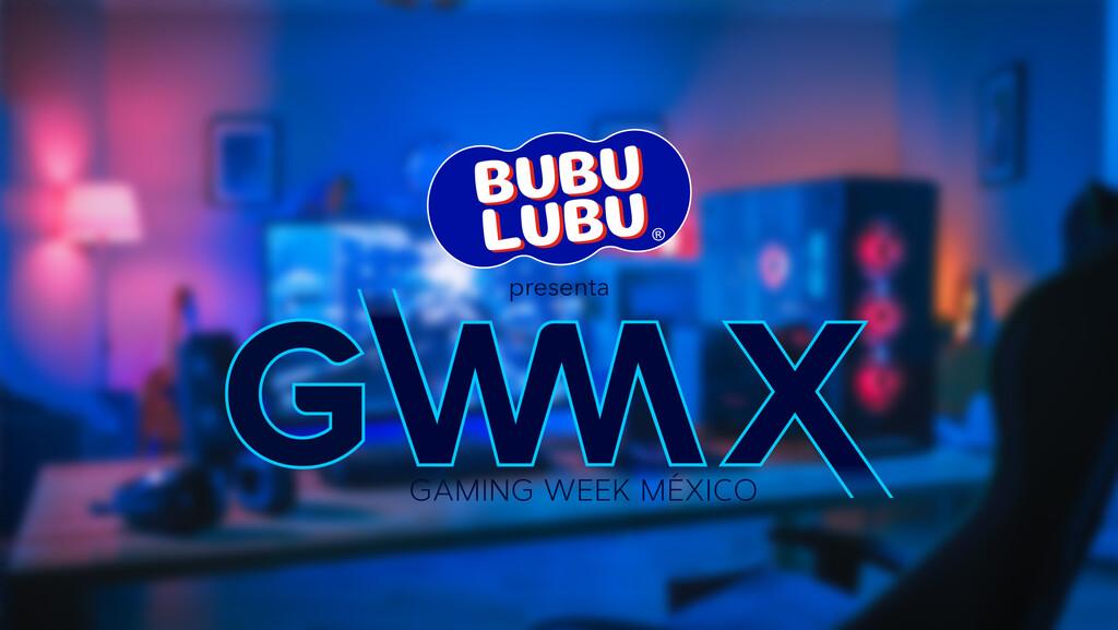 Gaming Week México: un evento gratis por internet de los creadores del EGS con conferencias, torneos y hasta concurso de cosplay