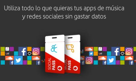 Vodafone Pass