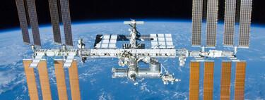 No lo parece, pero en la Estación Espacial sí hay gravedad; hay microgravedad: qué es y por qué es tan importante para hacer ciencia